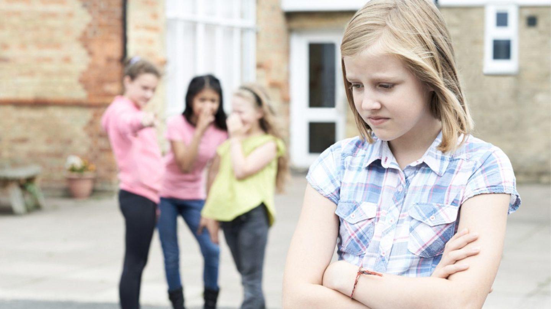 Promover una cultura del Respeto. El Acoso Escolar